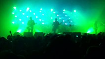 Driven Under-Seether (Live at The Myth) 2014