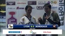 Final Four Coupe De France 2016 - Halles Georges Carpentier - Paris Day 1