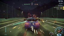 Need for Speed™ Nissan Skyline R34 Build