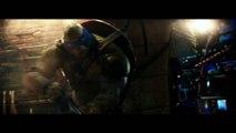 Teenage Mutant Ninja Turtles Out of the Shadows Sneak Peek #2 (2016) - Megan Fox Movie HD [Full HD,1080p]