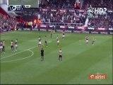 Laurent Koscielny Goal HD - West Ham United 3-3 Arsenal - 08.04.2016 HD