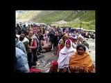 breaking news: Disaster on Kedarnath temple/Uttarakhand floods
