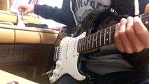 flumpool Calling ギターソロ