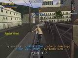 Tony Hawk Pro Skater 3 - Grind 1,5milion+ on Rio