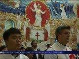le pape François entrouvre la porte aux divorcés du 08/04/2016 - vidéo Dailymotion