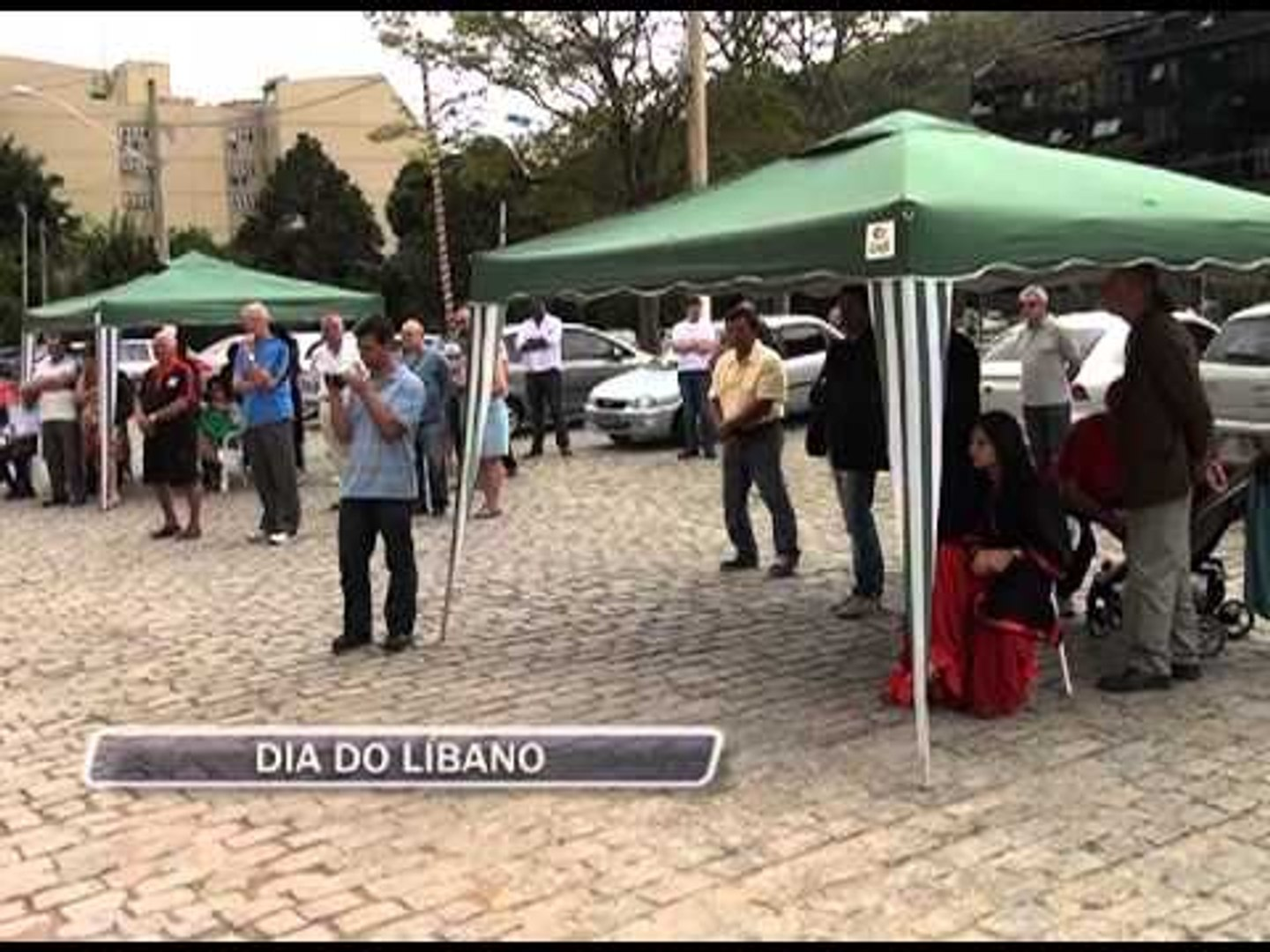 22-11-2013 - DIA DO LÍBANO - ZOOM TV JORNAL