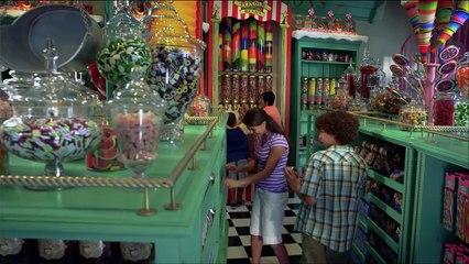 Exclusif : Découvrez le parc d'attractions Harry Potter !