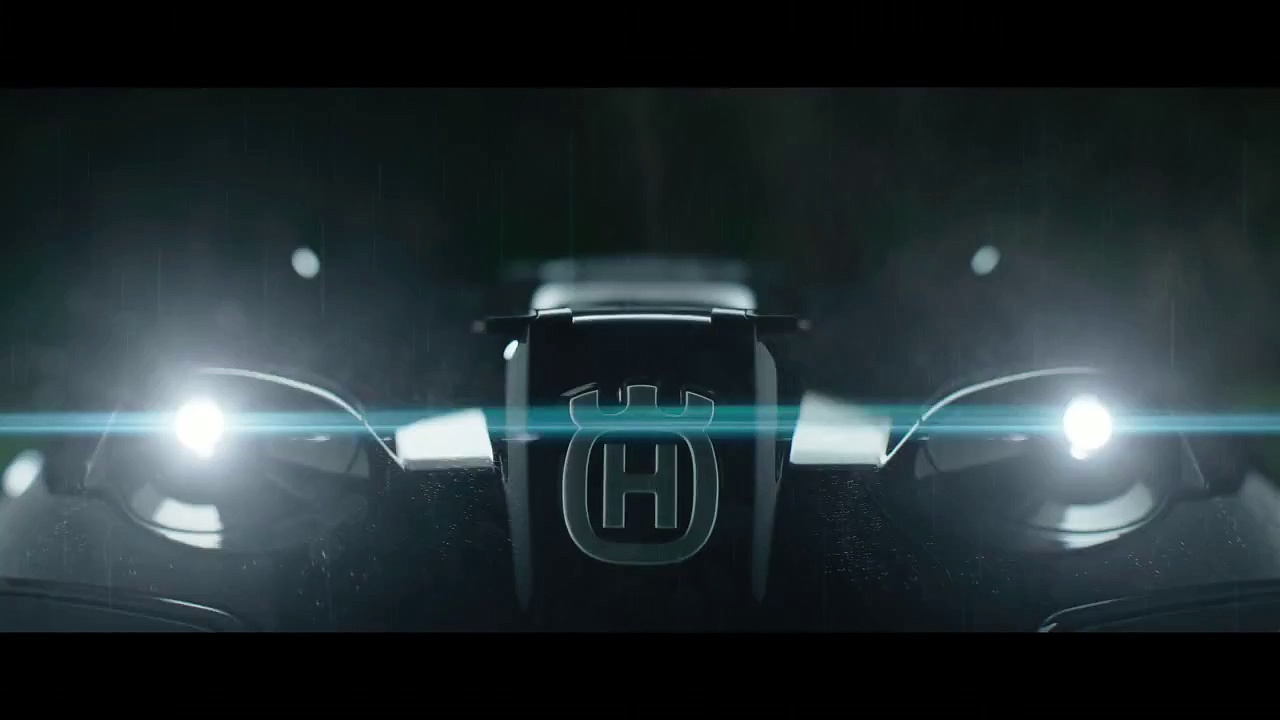 Husqvarna Automower Spot 2014