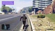massive883Gamer's Live PS4 Broadcast GTA HEIST AND KILLING PLAYERS