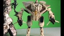 Transformers: Battle for the Allspark