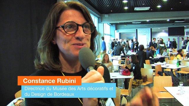 Les données transforment le design - Constance Rubini