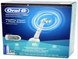 Oral-B Professional Healthy Clean + Floss Action Precision 5