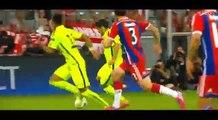 Messi , neymar , Suarez, MSN. Gols tops  de neymar e show do trio