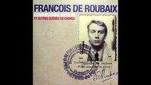 """FRANCOIS DE ROUBAIX """"Far From Dallas"""" (Maquette générique de fin) (1972)"""