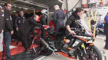 24 Heures Motos - Le début de course vécu chez Bolliger Switzerland, MB Motors, et Team VERO