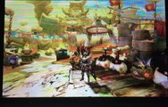 Sabaw Plays Monster Hunter 4! Return to Monster Hunter! - Khezu We met again!