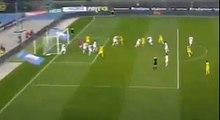 Chievo Verona vs Carpi 1-0 Sergio Pellissier Goal  Serie A 09-04-2016 HD
