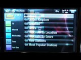 Archos 5 Web Radio Review on the Internet Media Tablet how many Radio Stations do you listen to...?