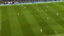 Goal Samir Nasri ~Manchester City 2-1 West Bromwich Albion~