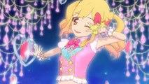 [HD] Aikatsu Stars! ~ Nijino Yume - Aikatsu☆Step! (Episode 1)
