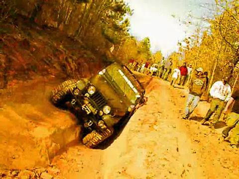 Select Jeeps