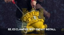 Quick Tip #05 - Versa-Matic Pumps: Air Valves & Diaphragms