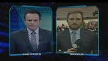 Comissão discute relatório que defende impeachment da presidente Dilma - Parte 3