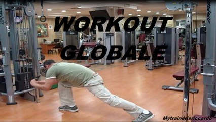 Workout globale