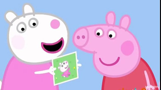 Peppa Pig YTP - Suzie still hates Peppa!