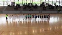 FC Picasso Echirolles - KB United (1-7) D1 Futsal