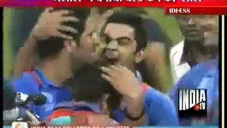 Dhoni Was A 'Bomb About To Explode' Before Final  Yuvraj Singh_(640x360)