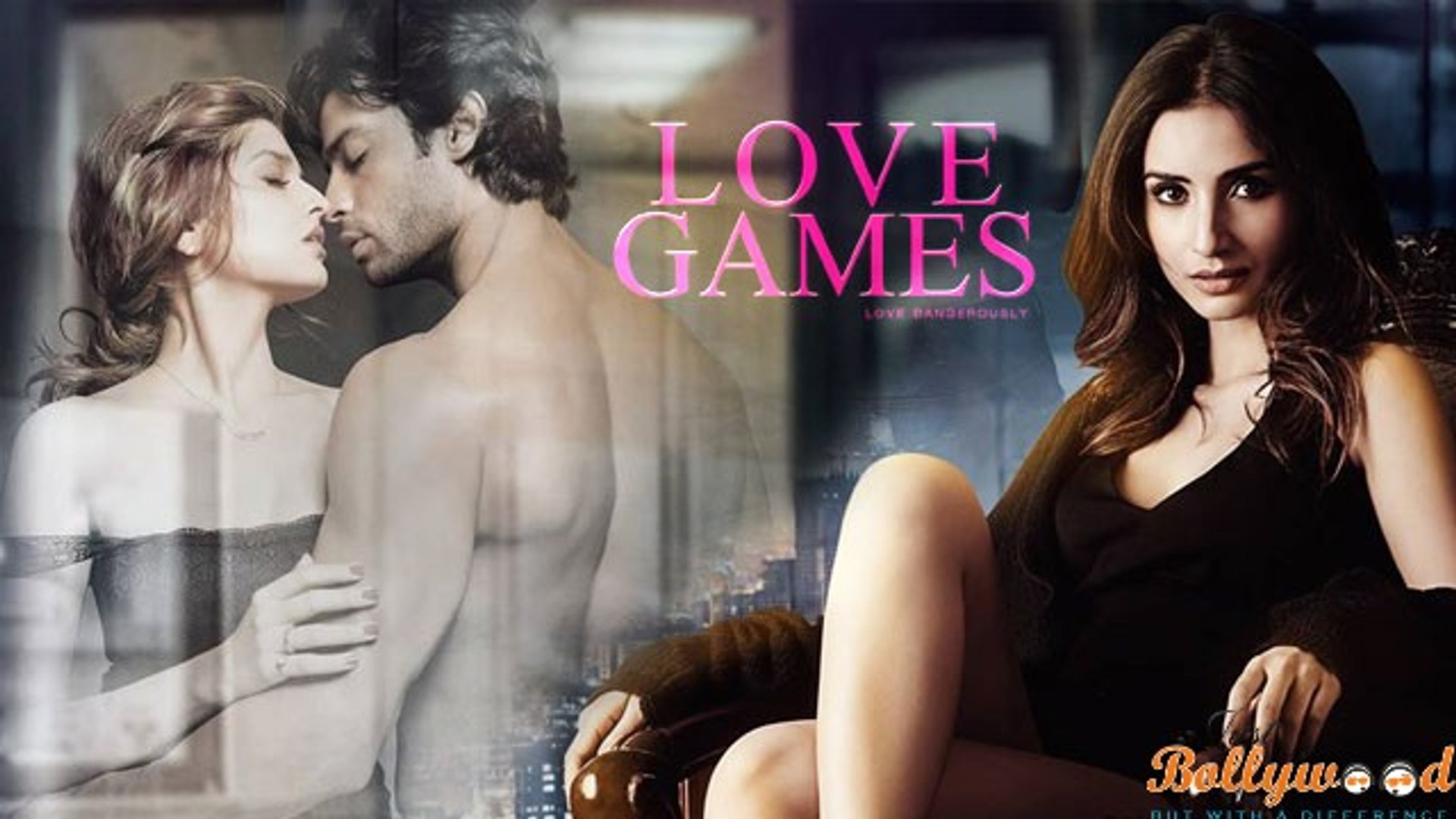 Love Games Hind Movie 2016 Part 1 2