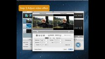How to Convert MOV to MP4/AVI/WMV/MPG/MPEG/ etc. and even HD videos on Mac?
