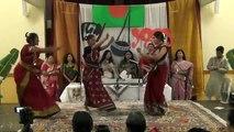 Nongor Tolo Tolo Dance (World Music 720p)