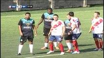 Liga Ascenso Movistar - Barrio México vs Real Pococí 9 ABRIL (346)