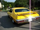 1970 pontiac lemans take-off