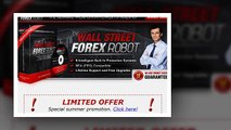 Forex Expert Advisor Wall Street Forex Robot