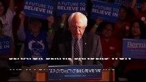 Bernie Sanders wins Wyoming Democratic caucuses