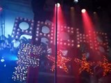 David Guetta Pacha Ibiza 2008 - Love don't let me go