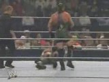 WWE One Night Stand 2007 Part 1
