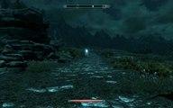 The Elder Scrolls V: Skyrim - Headless Horseman Ghost