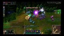 League of Legends #002 - Pantheon - Let´s Play League of Legends - Deutsch German