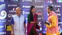 Star Studded Gima Awards 2016 Full Show | PART - 1 | Global Indian Music Academy Awards 2016
