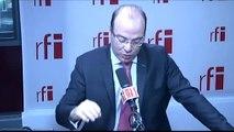 Elyes Fakhfakh ministre tunisien du Tourisme est l'invité de RFI matin.