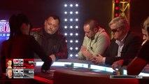 EP22 Poker - Quotidienne - La Maison du Bluff 6 - NRJ12 - Replay