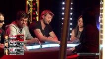 EP23 Poker - Quotidienne - La Maison du Bluff 6 - NRJ12 - Replay