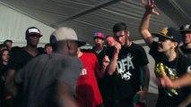 NY Madness Fam   Big NY, Kid ny, Monsta NY   SDK EUROPE 2013 KRUMP SESSION