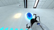"Portal 2: PeTI Exploits & Flaws - ""(portal 1 in portal 2) by sonic 309"" by sonic 309"