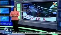 Venezuela: ley orgánica del trabajo revolucionaria protege a obreros