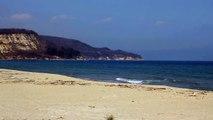 Kamchia, Varna oblast, Bulgaria. Beach #6 | Камчия, Варненская область, Болгария. Пляж #6